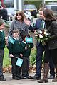 kate middleton shares fond memories of gardening at robin hood primary school 23