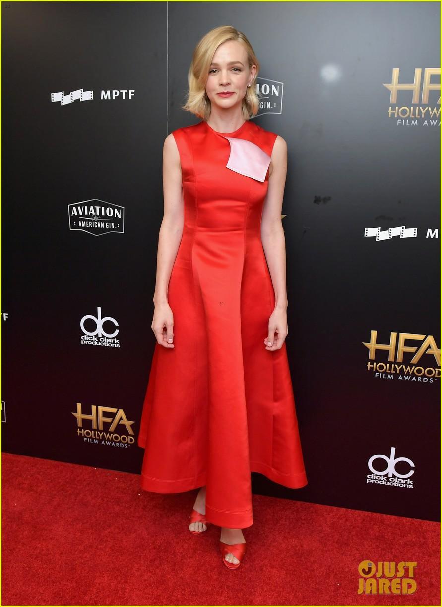 carey mulligan mudbound cast hollywood film awards 2017 013983010