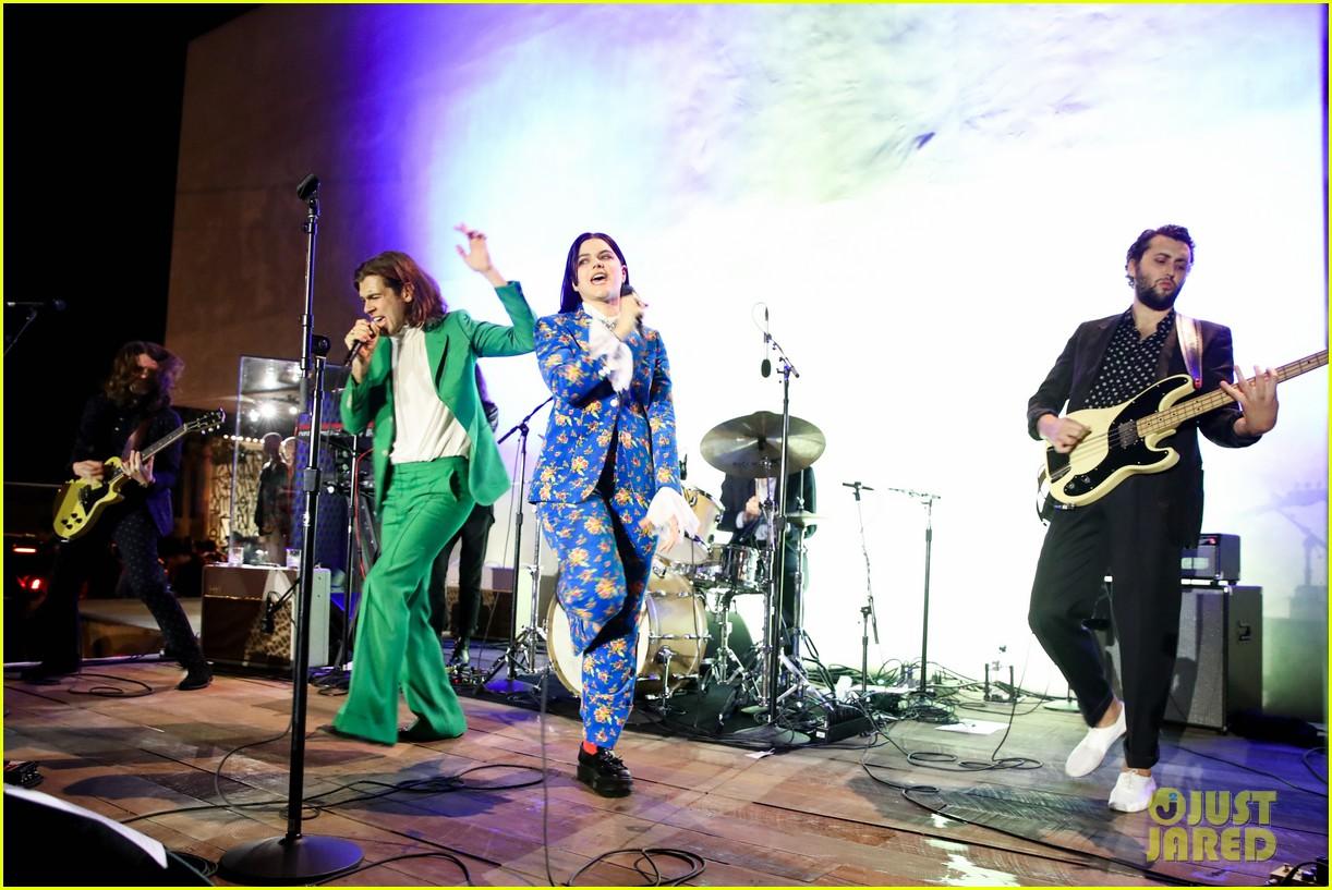 kelly rowland juno temple demi moore daughters celebrate gucci decor 1013985422