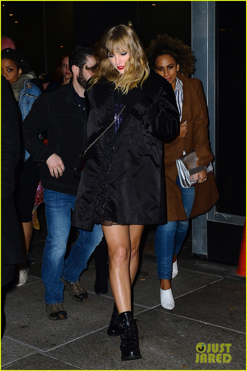 taylor swift snl after party 023986235