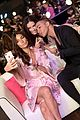 victorias secret angels prep in hair makeup for shanghai show 07