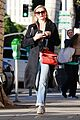 cameron diaz and husband benji madden get their christmas shopping done 01