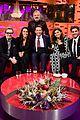 hugh jackman channels p t barnum with graham norton show recap 02