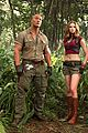 jumanji welcome to the jungle alternate endings 02