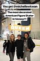 sarah michelle gellars daughter learns to ice skate from michelle kwan 08