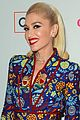 gwen stefani hosts listening party for her holiday album in la 08