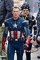 avengers set photos january 10 01
