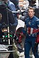 avengers set photos january 10 15
