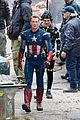 avengers set photos january 10 33