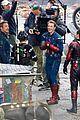 avengers set photos january 10 37