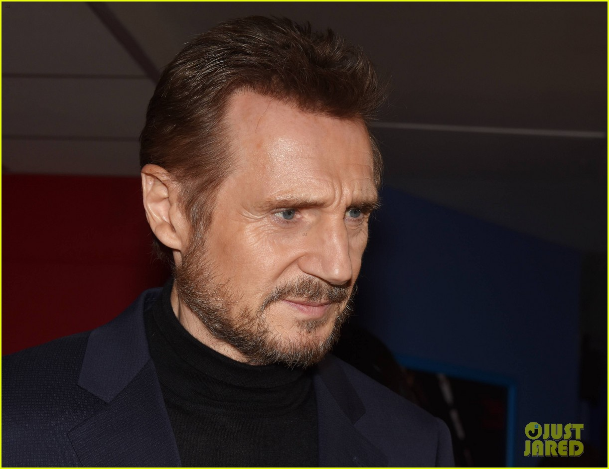 liam neeson witch hunt 024014186