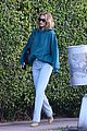 rosie huntington whiteley rocks sweats heels in miami 03