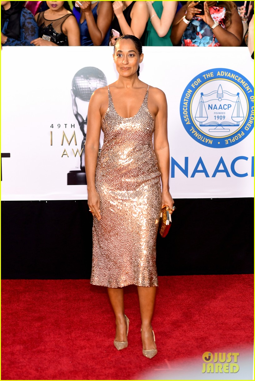 5 Fabulous Jewelry Looks From the NAACP Image Awards JCK