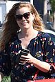 amy adams and husband darren le gallo go shopping in weho 07