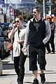 Photo 20 of Amy Adams & Husband Darren Le Gallo Couple Up For Casual Shopping Trip