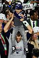 tom bradys kids celebrate last years super bowl 10