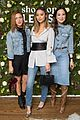Photo 18 of Brittany Snow, Jamie Chung & Georgie Flores Celebrate Levi's x Shopbop Collab