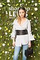 Photo 34 of Brittany Snow, Jamie Chung & Georgie Flores Celebrate Levi's x Shopbop Collab