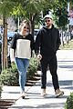 jamie dornan wife amelia warner kick off weekend with shopping 15