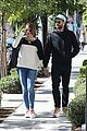 jamie dornan wife amelia warner kick off weekend with shopping 27