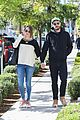 jamie dornan wife amelia warner kick off weekend with shopping 31