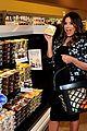 eva longoria pregnant shopping 02