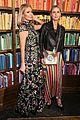 paris nicky hilton team up for alice olivia by stacey bendet nyfw presentation 15