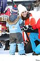 kate middleton prince william visit ski slopes norway 11