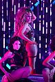 jennifer lopez directtv party super bowl 19