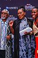 lupita nyongo danai gurira premiere black panther south africa 14