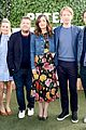 margot robbie rose byrne peter rabitt photo call 03