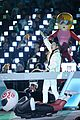 olympics winter 2018 closing ceremony exo cl 4 0
