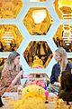 gwyneth paltrow foster sisters bumble hive la 23