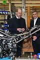 prince william takes latest triumph tiger 1200 motorbike for test spin 03