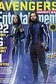 avengers ew covers 15