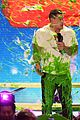 john cena ends kids choice awards getting slimed 09