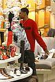 blac chyna shopping boyfriend ybn almighty jay 34