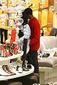 blac chyna shopping boyfriend ybn almighty jay 35