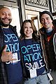 darren criss and fiancee mia swier hit the slopes for operation smile 27