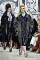 elle fanning kaia gerber miu miu paris fashion week 03