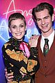andrew garfield celebrates angels in america opening night with broadway cast 22