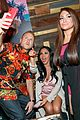 the jersey shore cast live it up at family vacation premiere party 07