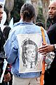 kendall jenner hailey baldwin march for our lives 02