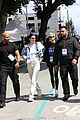 kendall jenner hailey baldwin march for our lives 35