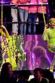 heidi klum get slimed at kcas 2018 03