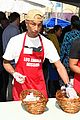 kellan lutz pharrell williams easter meal 19