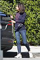 mila kunis runs errands in los angeles 03
