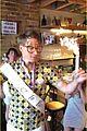 tom daley dustin lance black celebrate baby shower in london 02