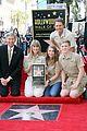 steve irwins family brings snake to walk of fame ceremony 23