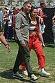 kylie jenner and kourtney kardashian arrive at coachella with their boyfriends 05